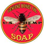 U.S. Hemp Soap